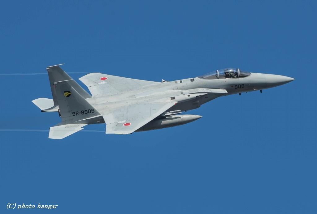 Fighter-wing F-15MJ-Ⅱ型 906