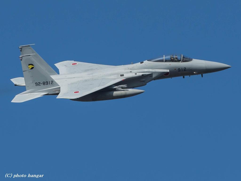 Fighter-wing F-15MJ-Ⅱ型 912