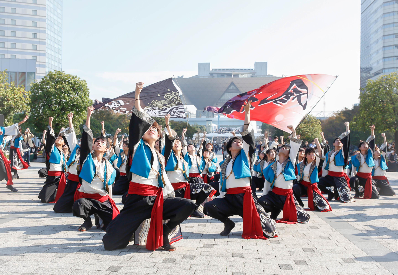 千葉工業大学よさこいソーラン風神.jpg