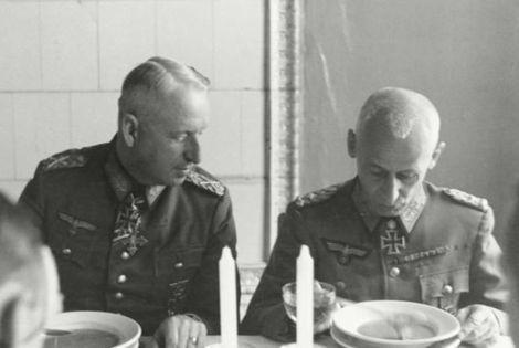 Erich von Manstein_Hermann Hoth