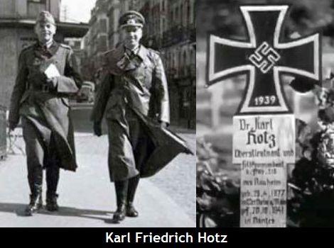 Karl Friedrich Hotz