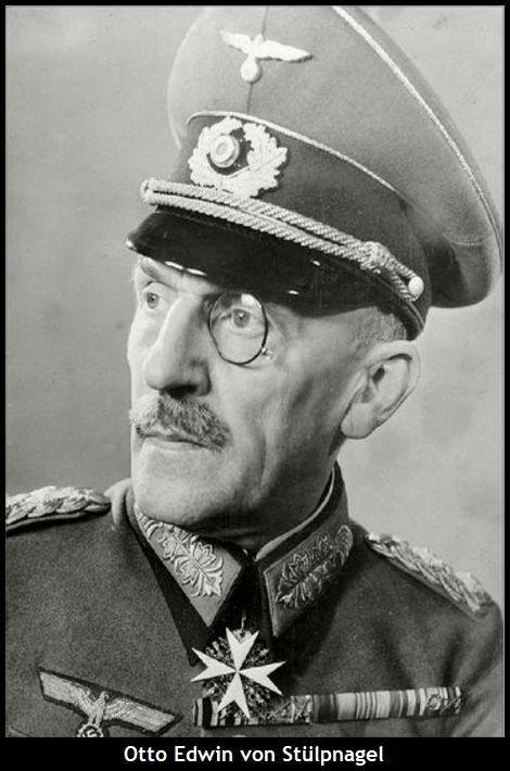 Otto Edwin von Stülpnagel