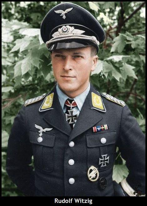 Rudolf Witzig