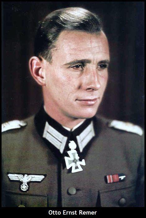 Otto Ernst Remer