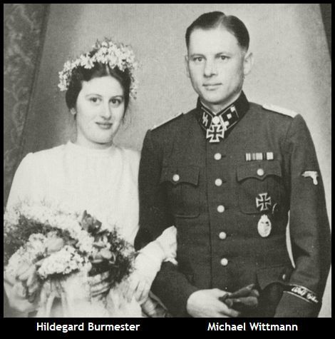 Michael Wittmann_Hildegard Burmester