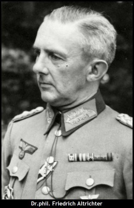 Dr.phil. Friedrich Altrichter
