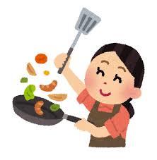 料理イラスト