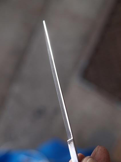 P5030032 研いだ刃