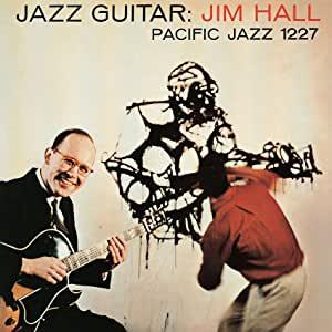 ジム・ホール ジャズ・ギター