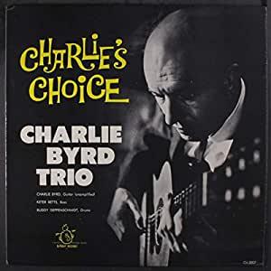 チャーリー・バード チャーリーズ・チョイス