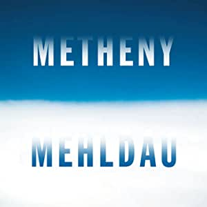 Pat Metheny - Brad Mehldau