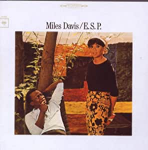マイルス・デイヴィス 『E.S.P.』
