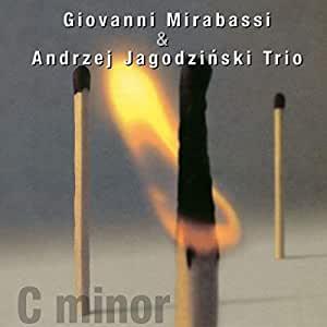 Andrzej Jagodzinski C Minor
