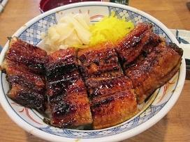 磯丸鰻丼L.2020.6
