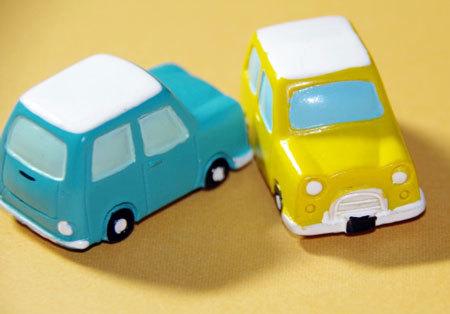 自動車保険 事故