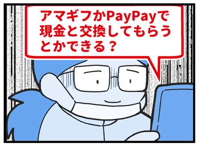 クレジットカード PayPay