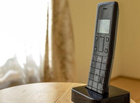 電話 子機
