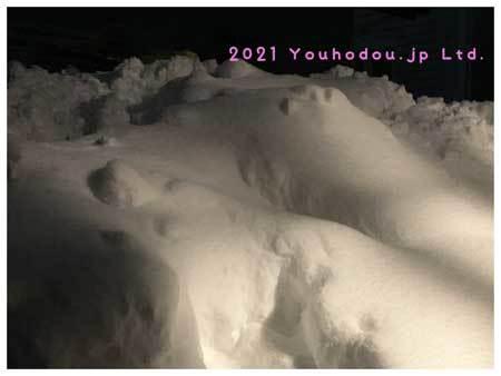 雪かき 家