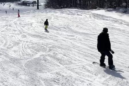スキー 旅行