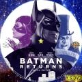 バットマン リターンズ dvd