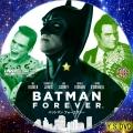 バットマン フォーエヴァー dvd