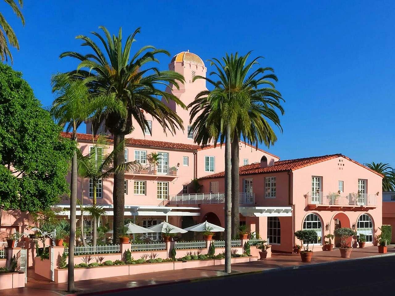 La Valencia Hotel 01