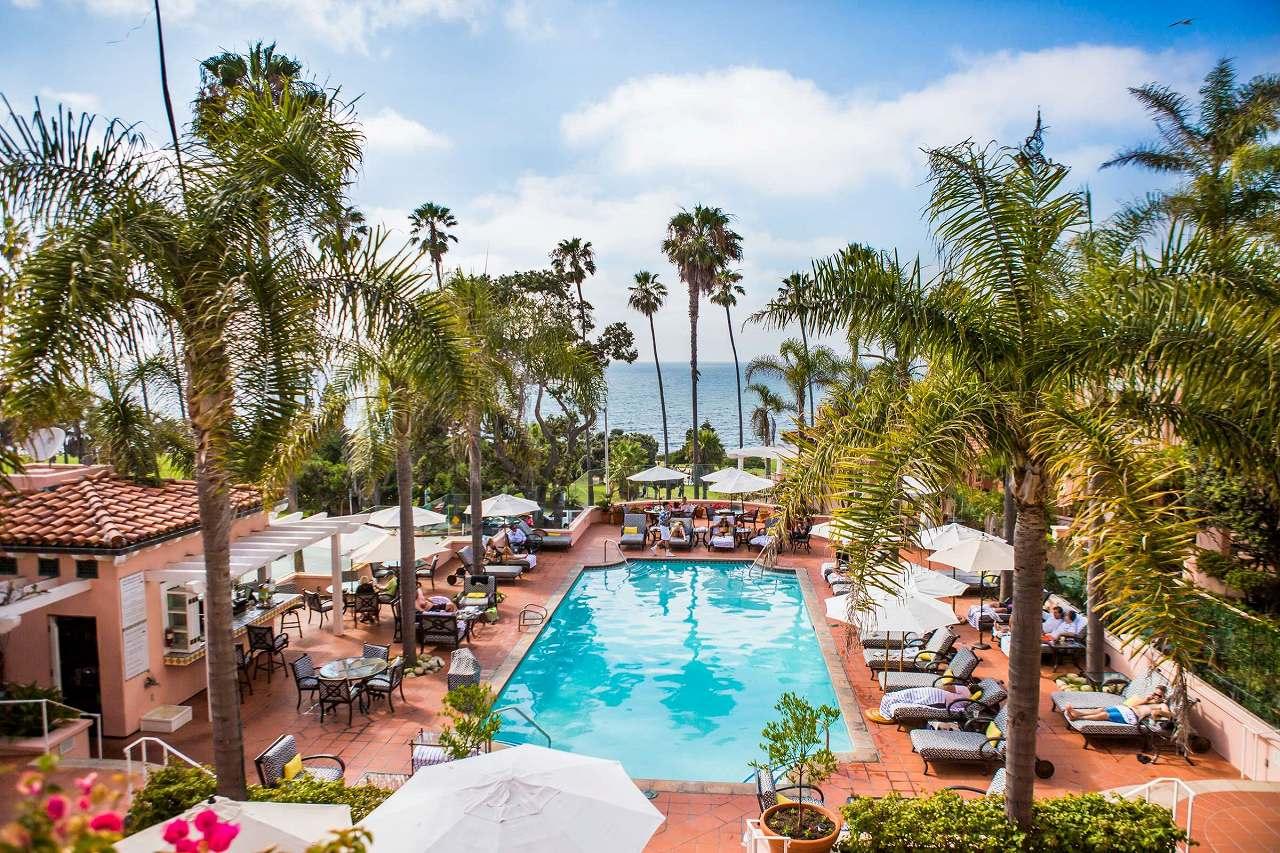 La Valencia Hotel 02