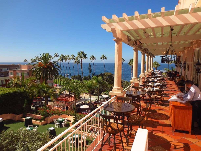 La Valencia Hotel 04