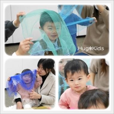 2歳リトミック教室2001広島市安佐南区