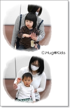 子供リトミック2004広島