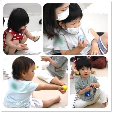 1歳音楽教室ひろしま200623