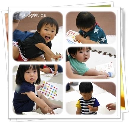 ぷれ幼稚園1歳2歳広島市200709