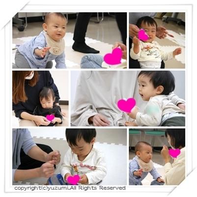 0歳ベビー広島2010