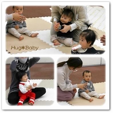 ベビーサイン講座0歳1歳習い事201210